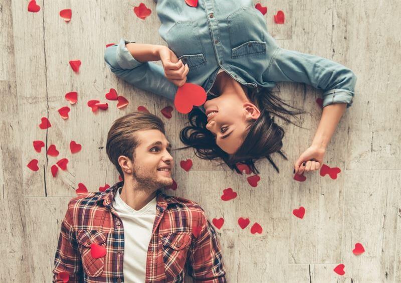 Sök efter make / maka på datingsidor