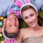Dejting i påsk