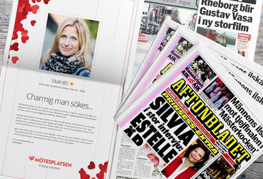 Sveriges hetaste singel – för en dag