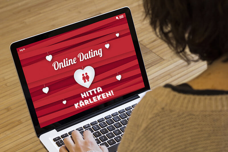 Online Dating medelålders