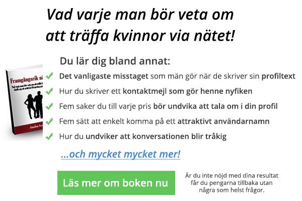 f dating app Gustavsberg och Hemmesta