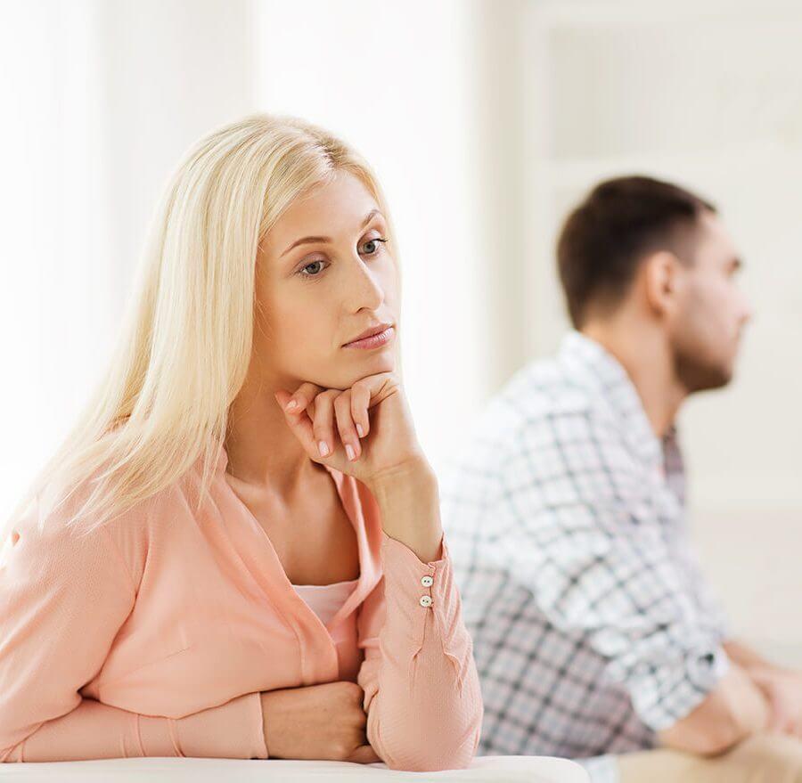 Kärlekslöst förhållande eller singel?