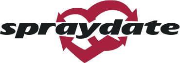 spray date logo